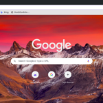 How to delete search suggestions in Chrome