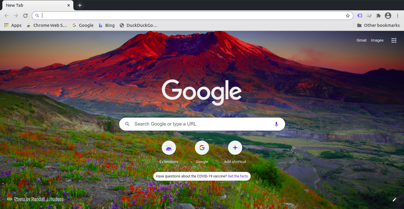 enable cookies on Chrome