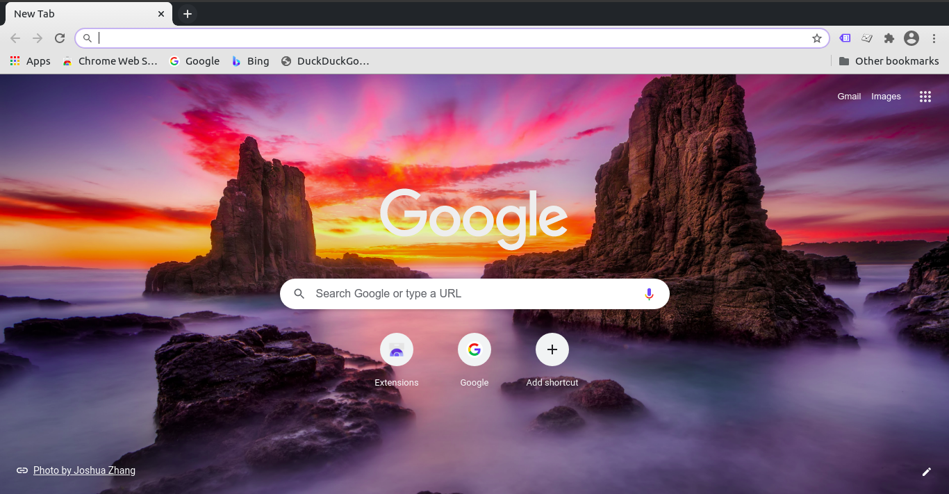 Steps to find saved passwords on Chrome