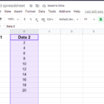 How to Use Format Painter in Google Sheets
