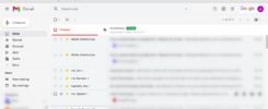 Add Gmail app for Windows as a desktop app